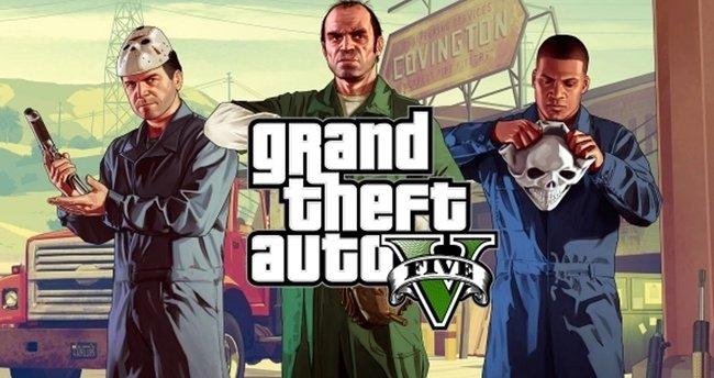 GTA 5 online nasıl oynanır?