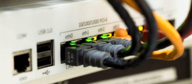 ethernet kablosu