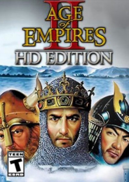 Age of Empires 2: HD Edition (2013)