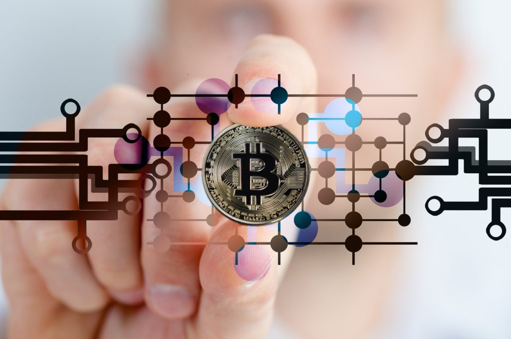 Bitcoin Mining Üretimi