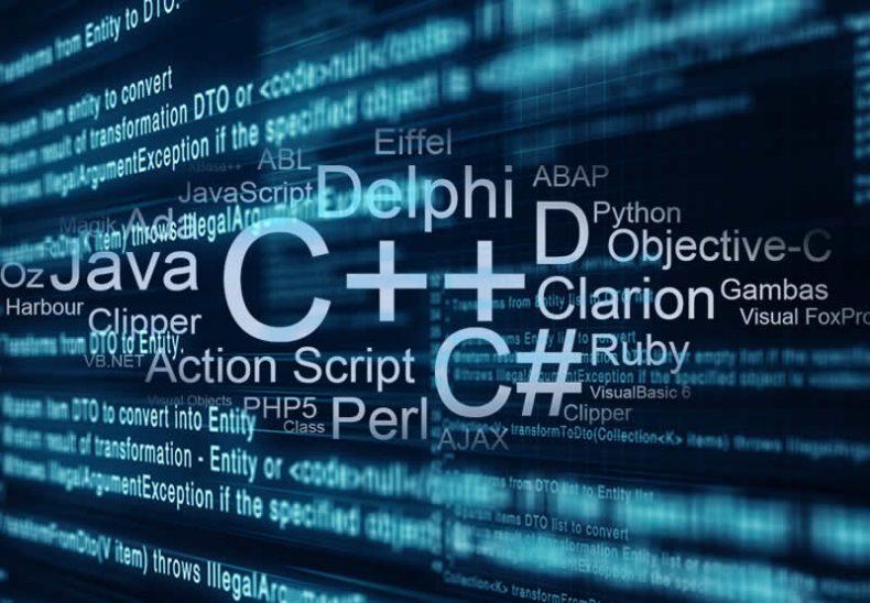 yazılım dili nedir