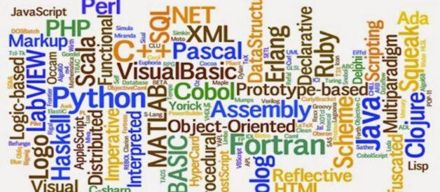 Yazılım Dili Çeşitleri
