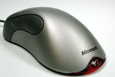 optik mouse