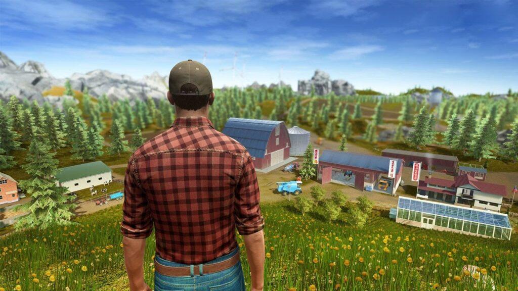oyun türleri simülasyon