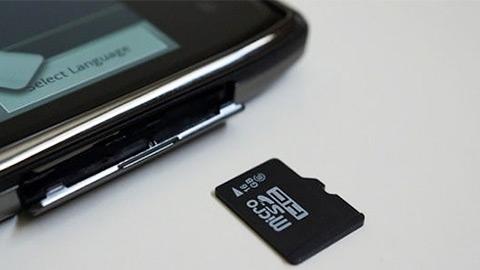 Huawei SD Karta Uygulama Yükleme -Resimli Anlatım-