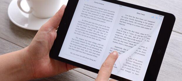 Online Kitap Okuma Uygulamaları