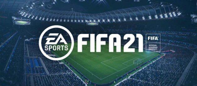 Fifa 21 En Güçlü 100 Oyuncu