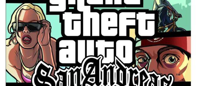 GTA San Andreas Fare Sorunu