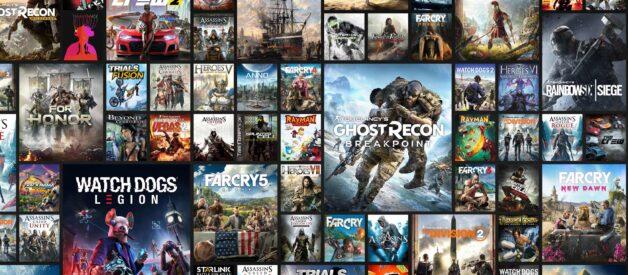 Dünyanın En Değerli 5 Oyun Firması