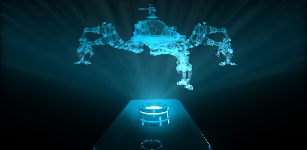 Hologram nedir? Hologram, objelerin veya nesnelerin lazer fotoğrafıdır. Diğer bir deyişle Holografi, lazer ışınlarına dayanılarak gerçekleştirilen üç boyutlu görüntü işlemine verilen addır.