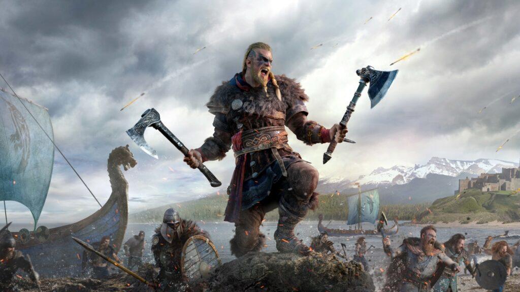 Daha önce duyurusunu ve fragmanını yayınladığımız Assassin's Creed Valhalla sistem gereksinimleri de belli oldu.