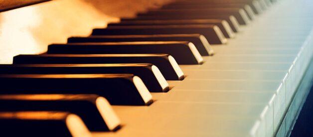 En İyi 5 Online Piyano Çalma Sitesi