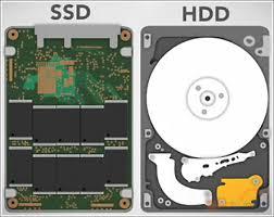 SSD Ve HDD Diskler Arasındaki Farklar