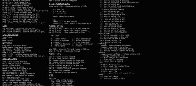 Windows CMD Komutları