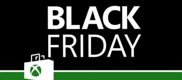 Xbox Oyunları İçin Black Friday İndirimi