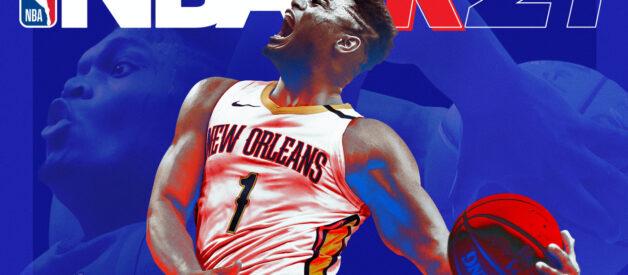 NBA 2K21 Yeni Fragmanı Yayınlandı