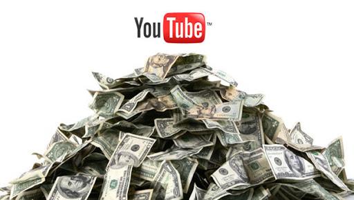 Youtube'da Artık Her Yer REKLAM