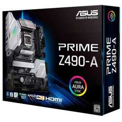 Yeni Anakart Asus Prime Z490-A