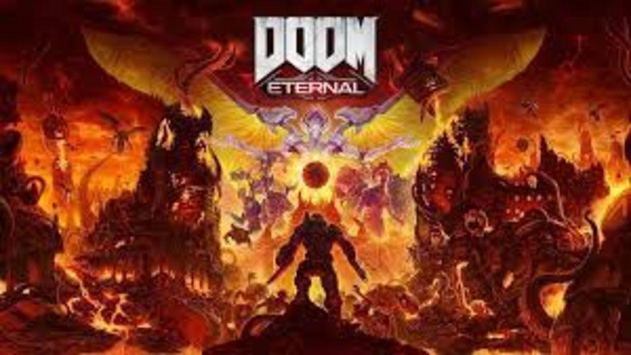 Doom Eternal XBox Game Pass ile PC'de