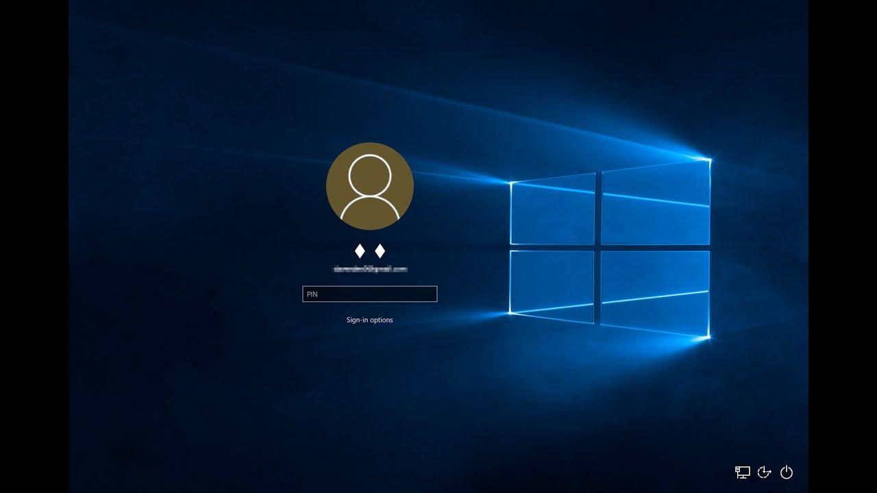 Windows şifre kladırma işlemi nasıl yapılır